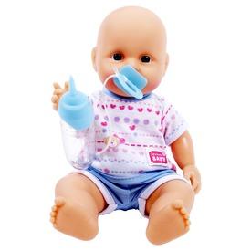 Newborn Baby játékbaba - 29 cm, többféle
