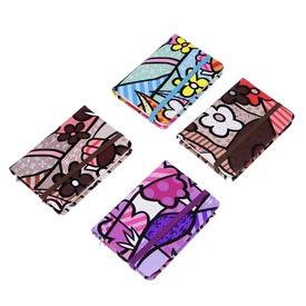 Mintás jegyzetfüzet - A7, többféle Itt egy ajánlat található, a bővebben gombra kattintva, további információkat talál a termékről.