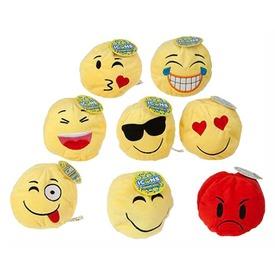 Plüss mosolygós labda, 10 cm, 8 féle Itt egy ajánlat található, a bővebben gombra kattintva, további információkat talál a termékről.