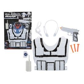 Űrharcos készlet fegyverrel Itt egy ajánlat található, a bővebben gombra kattintva, további információkat talál a termékről.