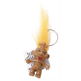 Mini troll kulcstartó - 5 cm, többféle Itt egy ajánlat található, a bővebben gombra kattintva, további információkat talál a termékről.