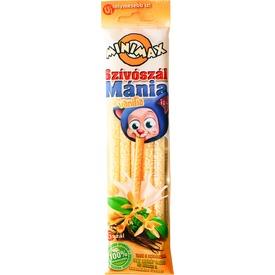 Minimax szívószál mánia - vanília Itt egy ajánlat található, a bővebben gombra kattintva, további információkat talál a termékről.