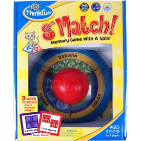 S Match társasjáték Itt egy ajánlat található, a bővebben gombra kattintva, további információkat talál a termékről.