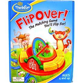 Flipover társasjáték Itt egy ajánlat található, a bővebben gombra kattintva, további információkat talál a termékről.
