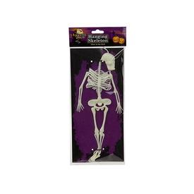 Foszforeszkáló csontváz - 30 cm