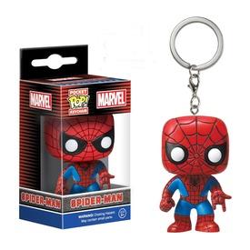 Pókember: kulcstartó bólogató figura - 7 cm Itt egy ajánlat található, a bővebben gombra kattintva, további információkat talál a termékről.