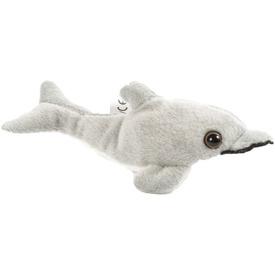Delfin plüssfigura akasztóval - 15 cm Itt egy ajánlat található, a bővebben gombra kattintva, további információkat talál a termékről.