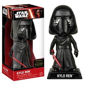 Star Wars Kylo Ren bólogató figura - 18 cm Itt egy ajánlat található, a bővebben gombra kattintva, további információkat talál a termékről.