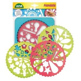 Mandala készítő készlet Itt egy ajánlat található, a bővebben gombra kattintva, további információkat talál a termékről.