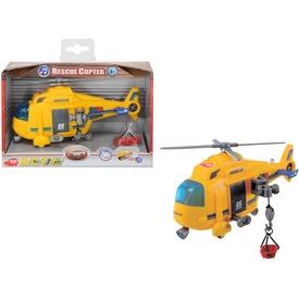 Rescue Copter mentőhelikopter