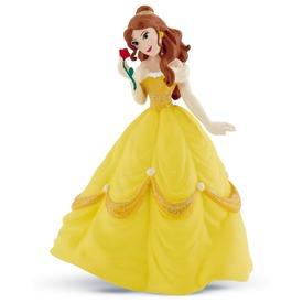Disney hercegnők Belle figura - 11 cm