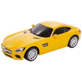 Távirányítós Mercedes-Benz AMG GT - 1:24 Itt egy ajánlat található, a bővebben gombra kattintva, további információkat talál a termékről.
