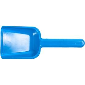 Műanyag homokozó kislapát - 17 cm, többféle