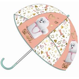 Kis kedvencek Gigi esernyő Itt egy ajánlat található, a bővebben gombra kattintva, további információkat talál a termékről.