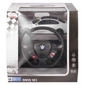 Távirányítós BMW M3 kormánnyal - 1:14 Itt egy ajánlat található, a bővebben gombra kattintva, további információkat talál a termékről.