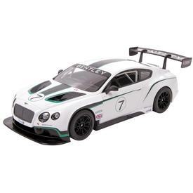 Távirányítós Bentley Continental GT - 1:14, többféle Itt egy ajánlat található, a bővebben gombra kattintva, további információkat talál a termékről.
