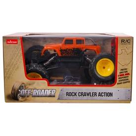 Távirányítós Rock Crawler Action - 1:18, többféle Itt egy ajánlat található, a bővebben gombra kattintva, további információkat talál a termékről.