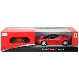 Távirányítós Ferrari LaFerrari - 1:24,  többféle Itt egy ajánlat található, a bővebben gombra kattintva, további információkat talál a termékről.
