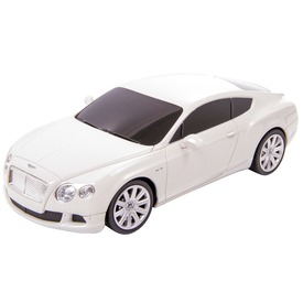 Távirányítós Bentley Continental GT - 1:24, többféle