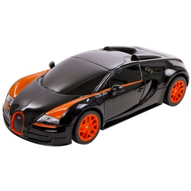 Távirányítós Bugatti Grand Sport - 1:24, többféle