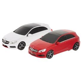 Távirányítós Mercedes-Benz A Class - 1:24, többféle Itt egy ajánlat található, a bővebben gombra kattintva, további információkat talál a termékről.