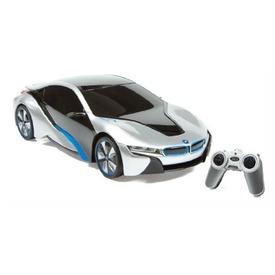 Távirányítós BMW I8 - 1:24
