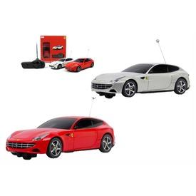 Távirányítós Ferrari FF - 1:32, többféle Itt egy ajánlat található, a bővebben gombra kattintva, további információkat talál a termékről.