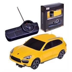 Távirányítós Porsche Cayenne - 1:32, többféle Itt egy ajánlat található, a bővebben gombra kattintva, további információkat talál a termékről.