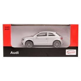 Audi A1 fém autómodell - 1:43, többféle