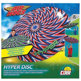 Hyper Disc, Óriási Lebegő Korong SPIN Itt egy ajánlat található, a bővebben gombra kattintva, további információkat talál a termékről.