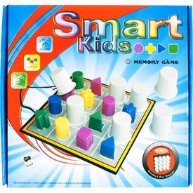 Smart Kids társasjáték - Színek és Formák J368 Itt egy ajánlat található, a bővebben gombra kattintva, további információkat talál a termékről.