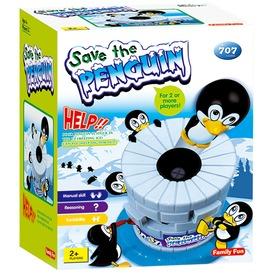 Mentsd meg a pingvint társasjáték Itt egy ajánlat található, a bővebben gombra kattintva, további információkat talál a termékről.