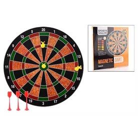 Mágneses darts készlet Itt egy ajánlat található, a bővebben gombra kattintva, további információkat talál a termékről.