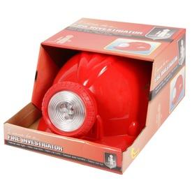 Tűzoltó sisak lámpával - univerzális méret Itt egy ajánlat található, a bővebben gombra kattintva, további információkat talál a termékről.