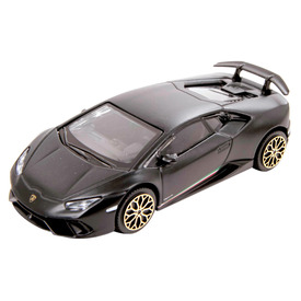 Bburago Street Fire városi fém autómodell 1:43 - többféle