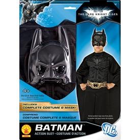 Batman A sötét lovag jelmez - 8-10 éves Itt egy ajánlat található, a bővebben gombra kattintva, további információkat talál a termékről.