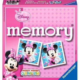 Minnie egér memóriajáték Itt egy ajánlat található, a bővebben gombra kattintva, további információkat talál a termékről.