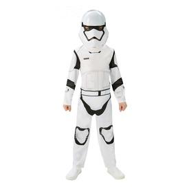 Star Wars: Rohamosztagos jelmez - 116 cm Itt egy ajánlat található, a bővebben gombra kattintva, további információkat talál a termékről.