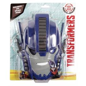 Transformers: Optimus Prime jelmez - 3-6 éves Itt egy ajánlat található, a bővebben gombra kattintva, további információkat talál a termékről.