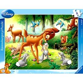 Bambi 8 darabos puzzle Itt egy ajánlat található, a bővebben gombra kattintva, további információkat talál a termékről.