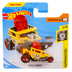 Hot Wheels 1 darabos kisautó 1:64 - többféle