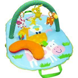 Játszószőnyeg, állatos BP Itt egy ajánlat található, a bővebben gombra kattintva, további információkat talál a termékről.