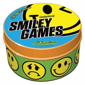 Smiley Games kártyajáték  Itt egy ajánlat található, a bővebben gombra kattintva, további információkat talál a termékről.