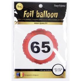 Fólia lufi 65. születésnapra Itt egy ajánlat található, a bővebben gombra kattintva, további információkat talál a termékről.