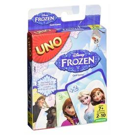Jégvarázs UNO kártyajáték