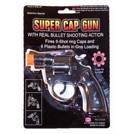 Pisztoly super cap gun forgótáras  Itt egy ajánlat található, a bővebben gombra kattintva, további információkat talál a termékről.