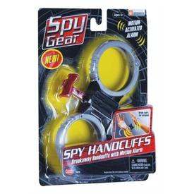 Spy Gear kém bilincs készlet