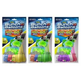 Bunch O Balloons vízilufi készlet - többféle Itt egy ajánlat található, a bővebben gombra kattintva, további információkat talál a termékről.