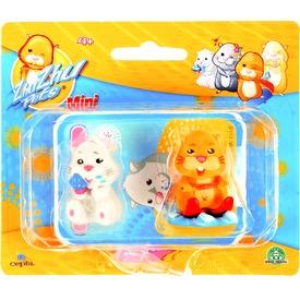 Zhu Zhu Pets Mini - 2 darabos játék szett