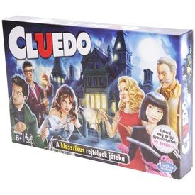 CLUEDO társasjáték  Itt egy ajánlat található, a bővebben gombra kattintva, további információkat talál a termékről.